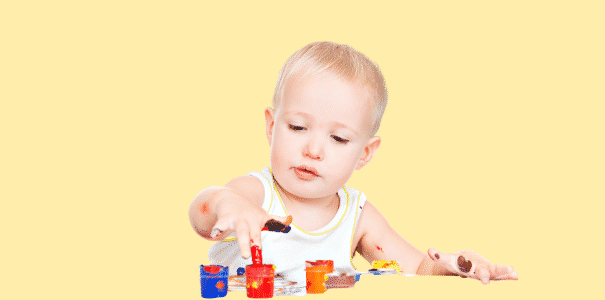 5 Best Baby Safe Paint Choices