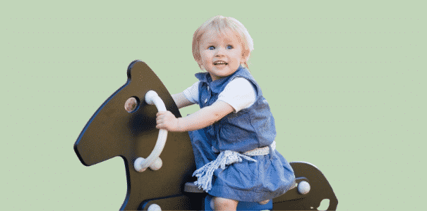 10 Best Ride-On Horses for Toddlers