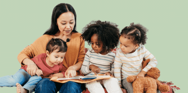 6 Best Book Sets For Toddlers