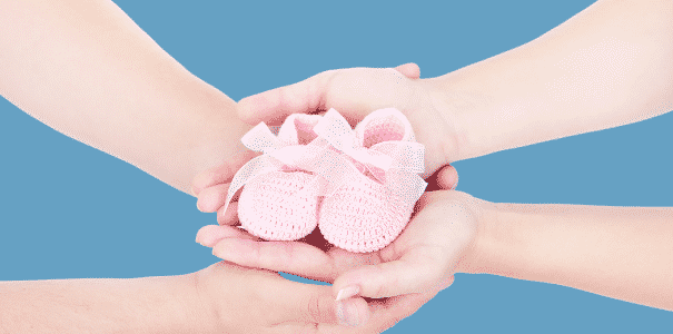 Baby Booties? Browse The 4 Best Booties for Your Baby Here!
