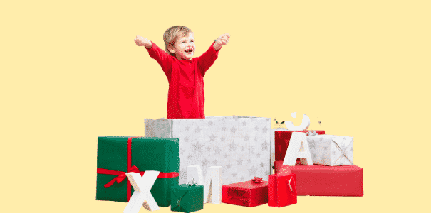 Hottest Christmas Gifts for Toddlers
