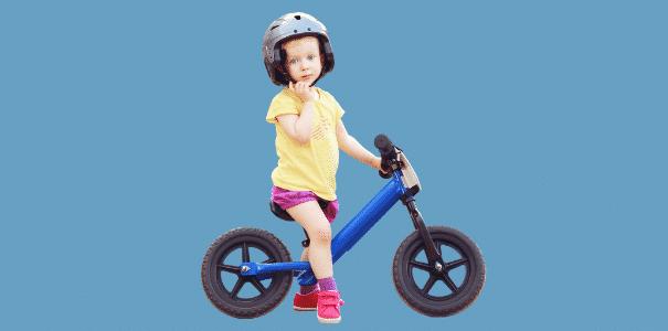 8 Best Toddler Bikes